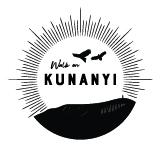 kunanyi full logo black with space-100
