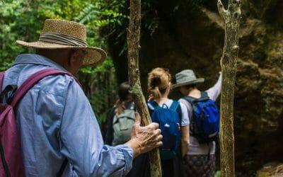 In Darwin's Footsteps