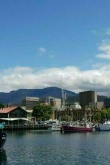kunanyi, Hobart, Mount Wellington, guided walk